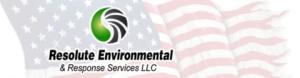 Resolute Environmental Logo
